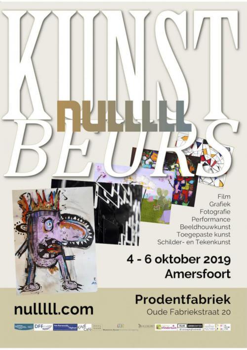 Kunstbeurs NULLLLL 2019
