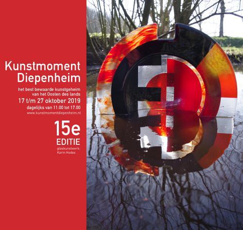 Kunstmoment Diepenheim 2019